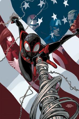 Ultimate Comics паук Man 16