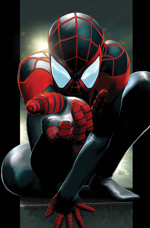Ultimate Comics araña Man Vol 2 4