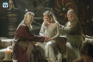 Vikings - Episode 5.16 - The Buddha - Promotional picha