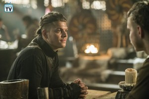 Vikings - Episode 5.16 - The Buddha - Promotional 사진