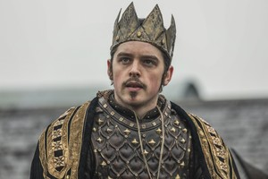 """Vikings """"Hell"""" (5x15) promotional picture"""