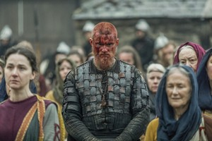 "Vikings ""Hell"" (5x15) promotional picture"