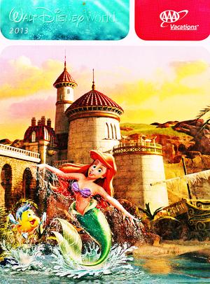 Walt Disney تصاویر - Walt Disney World Brochures: 2013 Edition