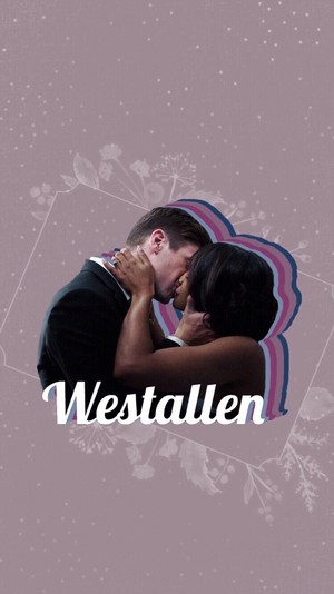 Westallen 💕