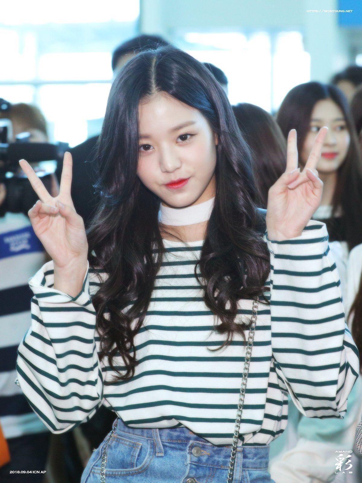 Wonyoung♥ - Jang Wonyoung Photo (41836245) - Fanpop