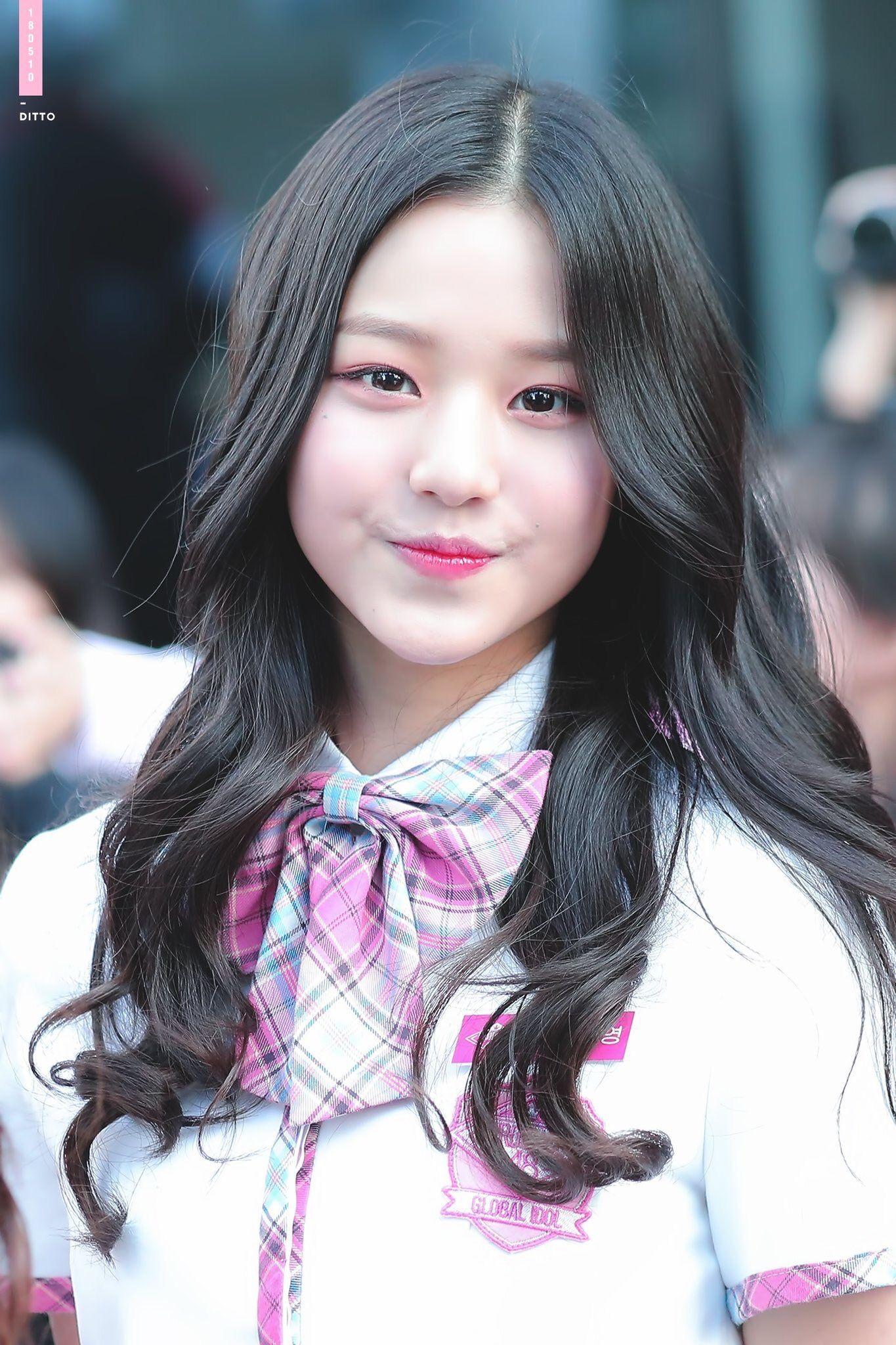 Wonyoung♥ - Jang Wonyoung Photo (41836272) - Fanpop