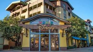 World Of ディズニー Store