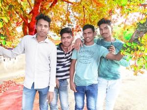 Yadav Gang