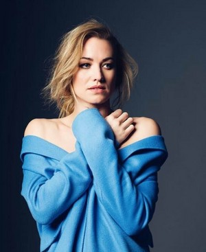 Yvonne Strahovski for Jones Magazine.
