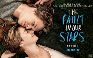 a culpa e das estrelas filme