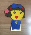 miss La Sen felt plush doll2.jpg
