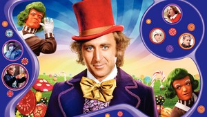 willy wonka and the চকোলেট factory