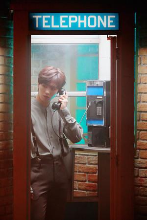 All Night' MV behind - Moonbin - Astro (South Korean band