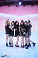 'Sunrise' MV behind - gfriend photo