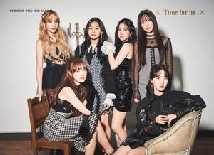 'Time for us' teaser