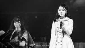 190105 IU's 10th Anniversary 'DLWLRMA' Curtain Call concert in Jeju