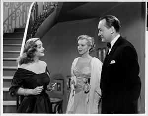 1950 Film, All About Eve