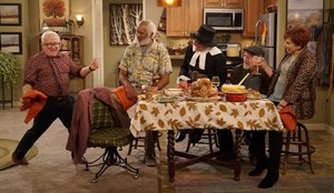 "1x07 ~ ""Thanksgiving at Murray's"""