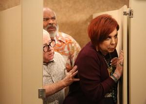 "1x09 ~ ""Margaret Dates the Zodiac Killer"""