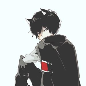 223773 anime boys neko anime boy