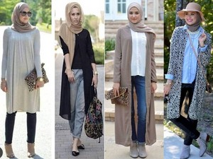 5 Basic Muslim Fashion Tips Every Girl Should Know