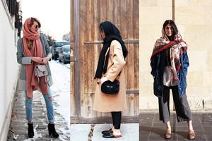 5 Modern Muslim Fashion Tips for Working Women