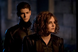 5x03 - Penguin, Our Hero - Bruce and Selina