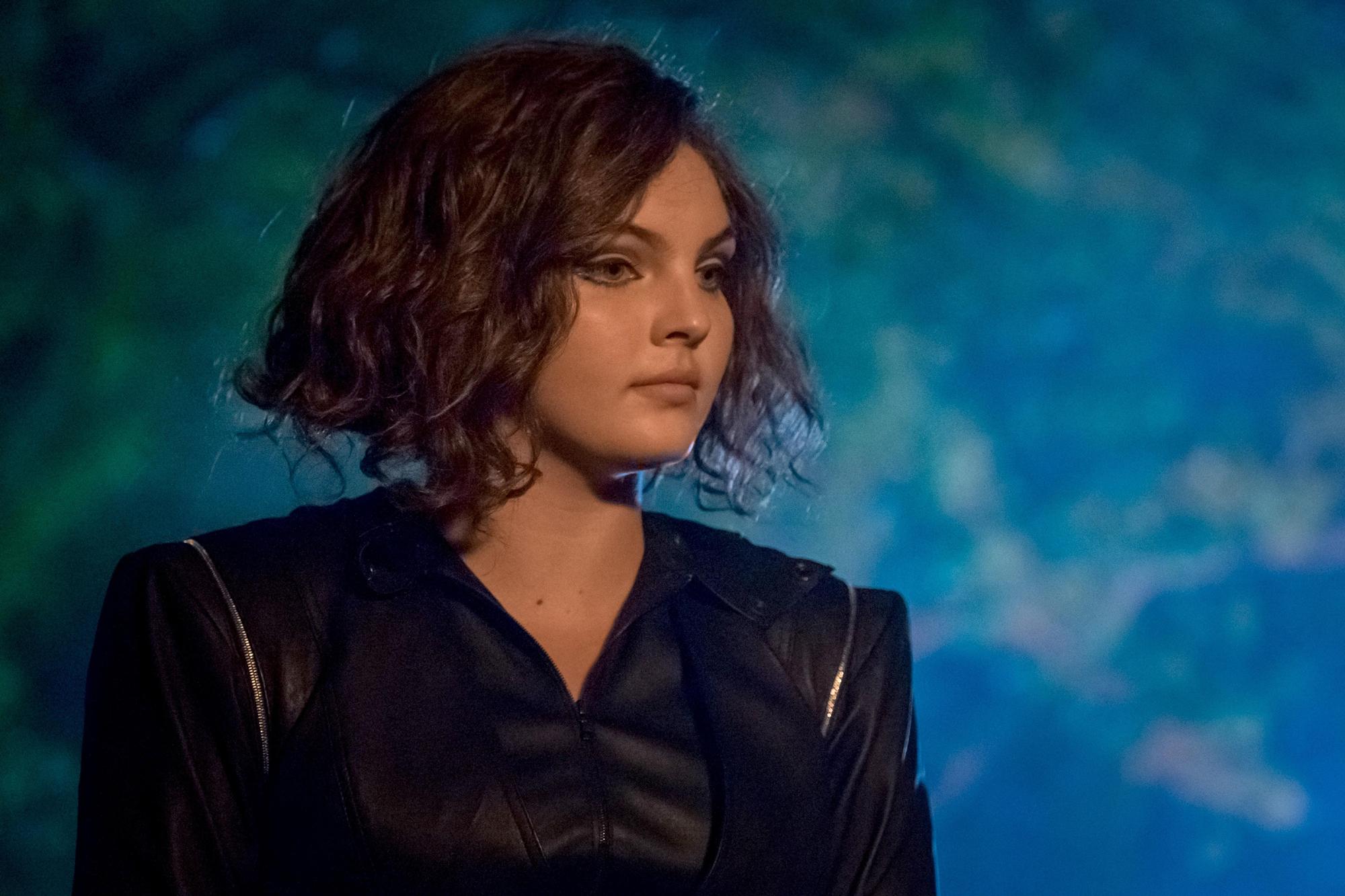 Gotham 5. Sezon 3. Bölüm İncelemesi – Catwoman Doğuyor resimi