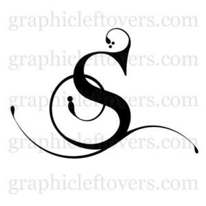 7cd7b28d645354b1f06da42f042d23cf letter s tattoo initial tattoo