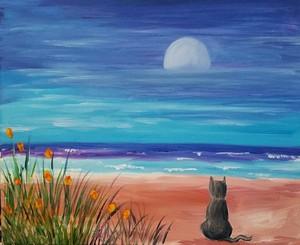 A दिन At The समुद्र तट