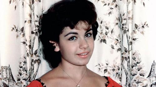 Disney achtergrond entitled Annette Funnicello