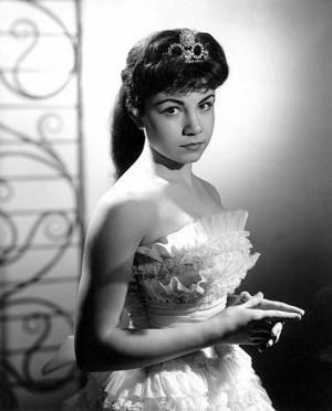 Annette Funnicello
