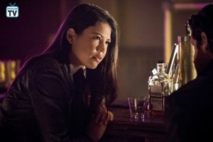 Arrow - Episode 7.10 - My Name is Emiko Queen - Promo Pics