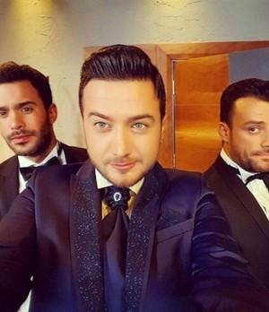 Baris Arduc, Onur Buyuktopcu and Salih Bademci