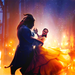 Beauty and the Beast - beauty-and-the-beast-2017 icon