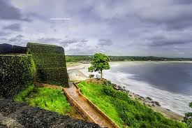 Bekal, India