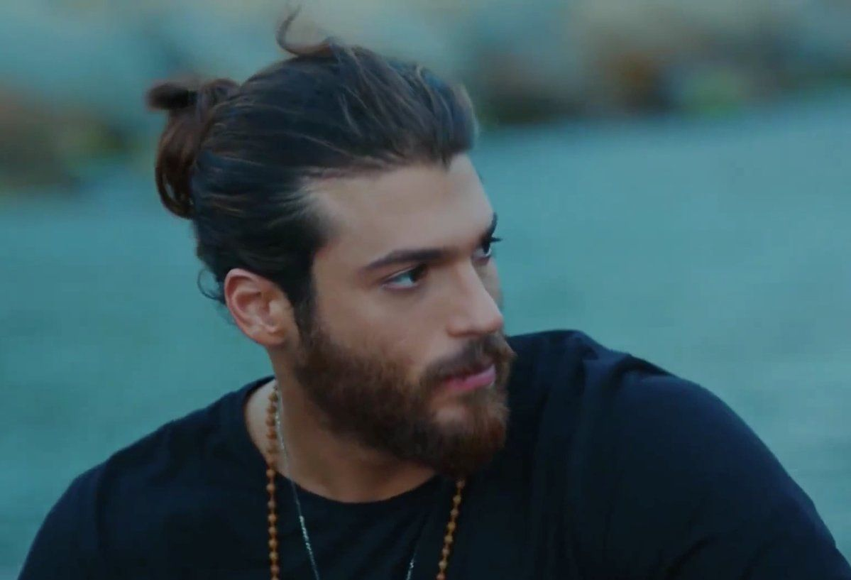 Can Yaman in Erkenci Kus - Turkish Actors and Actresses