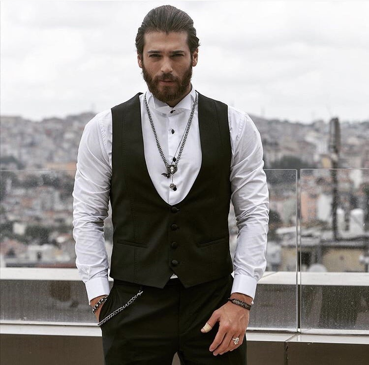 Can Yaman Smiling Turkish Actors And Actresses Foto 41912570 Fanpop Page 2