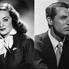Classic Movies photo titled Cary Grant and Bette Davis