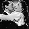 Ingrid Bergman photo called Cary Grant and Ingrid Bergman