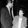 Judy Garland photo entitled Cary Grant and Judy Garland