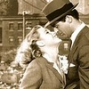 Classic Movies photo entitled Cary Grant and Priscilla Lane