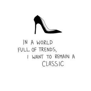 Coco Chanel Inspiration 🖤