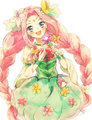 Cure Felice - pretty-cure fan art