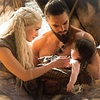 Game of Thrones photo called Drogo and Daenerys Icons