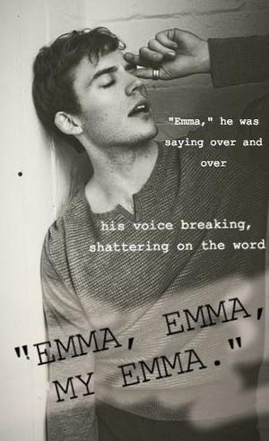 Emma/Julian Fanart