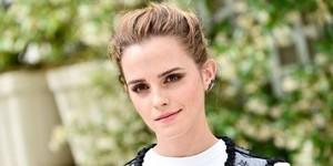 Emma Watson, photoshoot