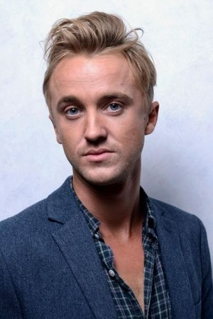 粉丝 Mail For Tom Felton!!!