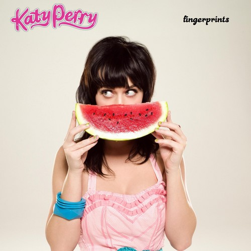 Katy Perry پیپر وال entitled Fingerprints