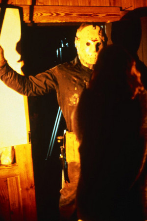 Friday the 13th Part 6: Jason Lives